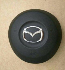 Заглушка руля Mazda 3, Mazda 6, Mazda CX-5
