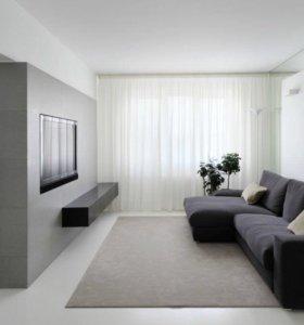 Перепланировка квартир, нежилых помещений