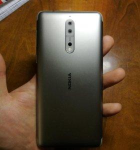 Nokia 8 (Ростест)