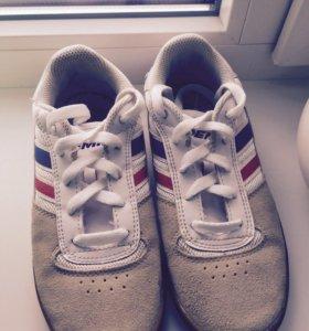 Обувь на мальчика