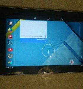 Планшет Asus Gugle Nexus 7