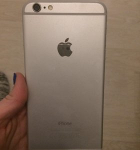 iPhone 6+ 64Gb black