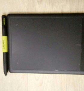 Графический планшет Wacom One S CTL-471
