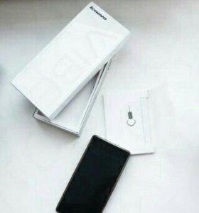 Lenovo Vibe Shot (White)