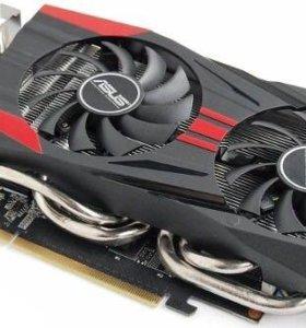 ASUS GTX 760 2Gb