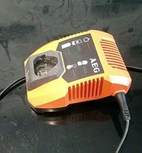 Зарядное устройство AEG