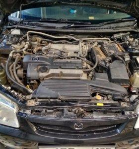 Автомат на 5а двигатель