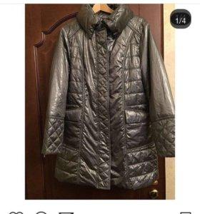 Новая куртка FABIANI