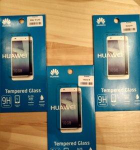 Стёкла Huawei / Sony