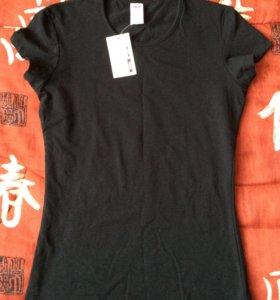Новые женские футболки ТВОЕ