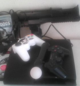 Play Station-3