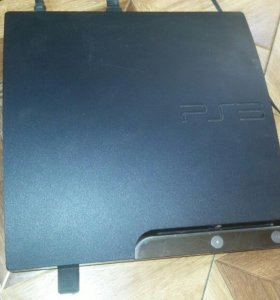 PS -3 Slim