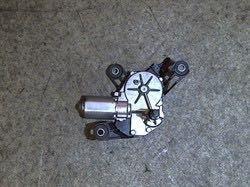 Мотор заднего дворники Опель Астра H