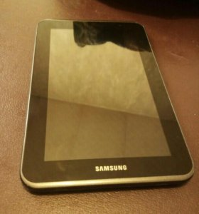 Планшет Samsung GT-P3110 mini
