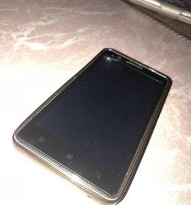 Продам телефон Lenovo A536