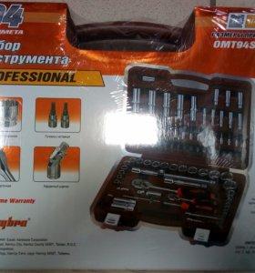 Набор Инструментов OMBRA 94 пр. OMT94S12