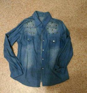 Рубашка (б/у)