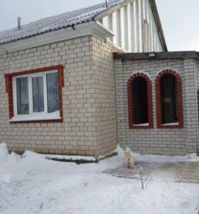 Дом, 69.5 м²