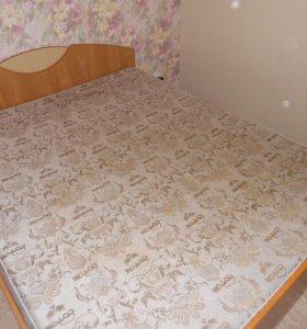 Матрас на 2-х спальную кровать 160х200
