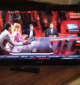 Телевизор Sony Bravia klv32bx300