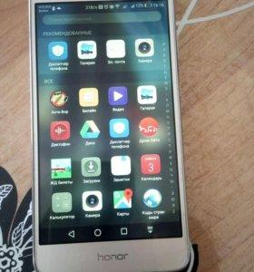 Смартфон Honor 5С