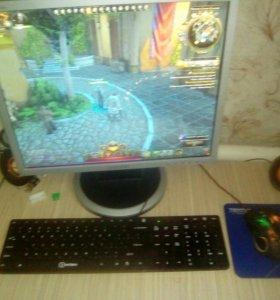 Компьютер для игр, очень срочно!!!!!