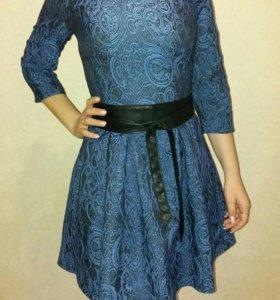 Платье р.42-44