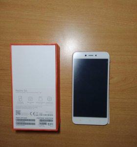 Продам новый Xiaomi Redmi 5A, глобальная версия