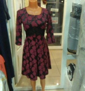 Платье-костюмы женские