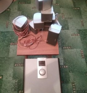 ODEON акустическая система AV - 100