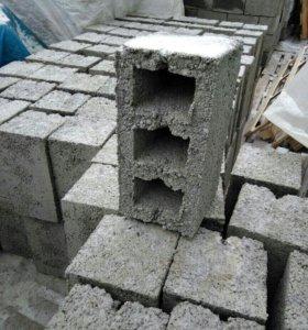 КЕРАМЗИТОБЕТОНЫЕ блоки
