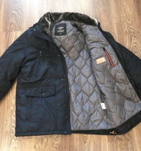 Мужская куртка весна/осень/зима