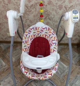 Качеля для малыша