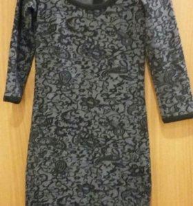 Платья блузка