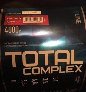 Протеин Total complex