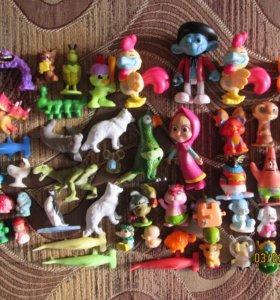 Фигурки-игрушки