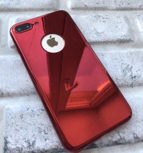 Чехлы на IPhone 7 Plus и 8 Plus