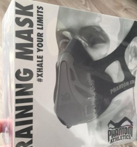 Маска для спорта Phantom Athletics