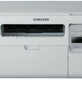 МФУ Samsung SCX-3400 и SCX-4200