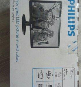 Монитор Philips
