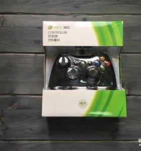 Геймпад Джойстик для Xbox 360 / PC проводной