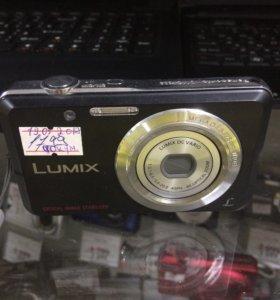 Фотокамера Panasonic DMC-FC28
