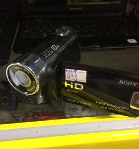 Видеокамера Sony HDR-CX580E