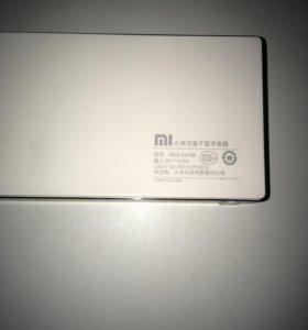 Колонка Xiaomi Bluetooth Speker
