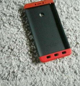 Xiaomi MiMax 2 чехол (кейс)