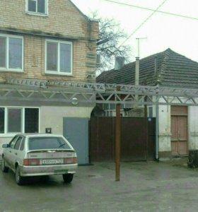 Дом, 170 м²