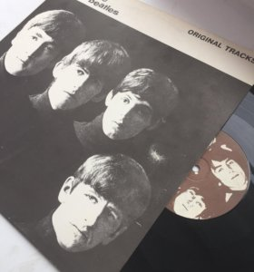 With the Beatles (original tracks)
