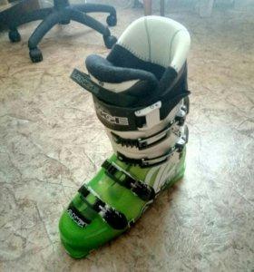 горнолыжные ботинки LANGE RX 130