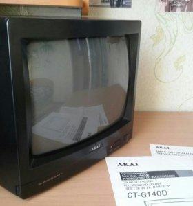 Телевизор AKAI CT-G140D