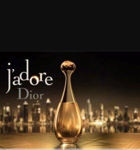 j'adore Eau de Toilette Dior